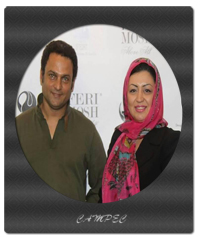 حسین یاری | بیوگرافی و عکسهای خانوادگی حسین یاری