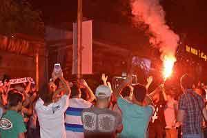 بازگشت ملوان به لیگ برتر , فوتبال ایران