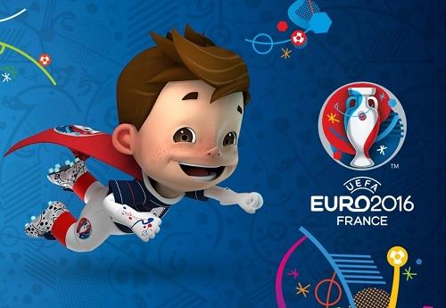 برنامه بازیهای امروز جام ملت های اروپا یورو 2016 ﺳﻪشنبه 25 خرداد 95