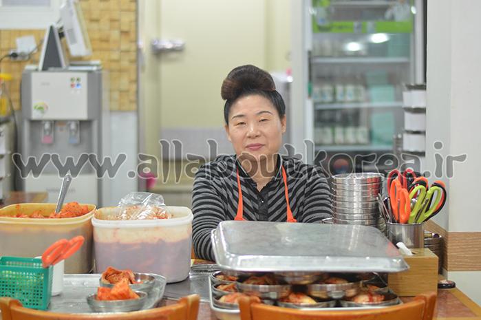 رستوران ایمون سول نونگ تانگ (이문설농탕): قدیمی ترین رستوران سئول