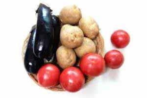 این قسمت سبزیجات و صیفی جات را نخورید !! , رژیم وتغذیه