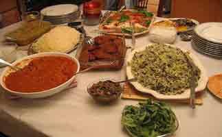 تغذیه صحیح در ماه رمضان باید چگونه باشد؟ , رژیم وتغذیه