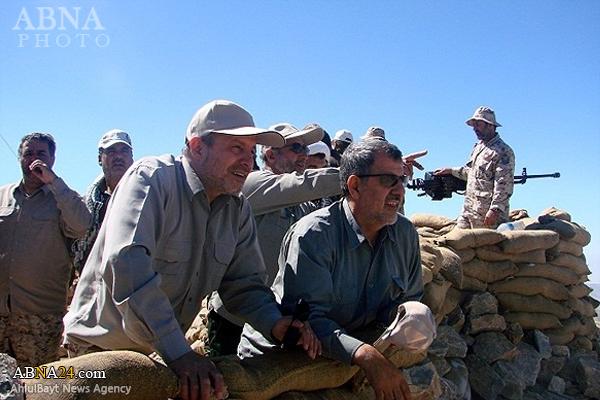 سردار سرتیپ پاسدار محمد پاکپور