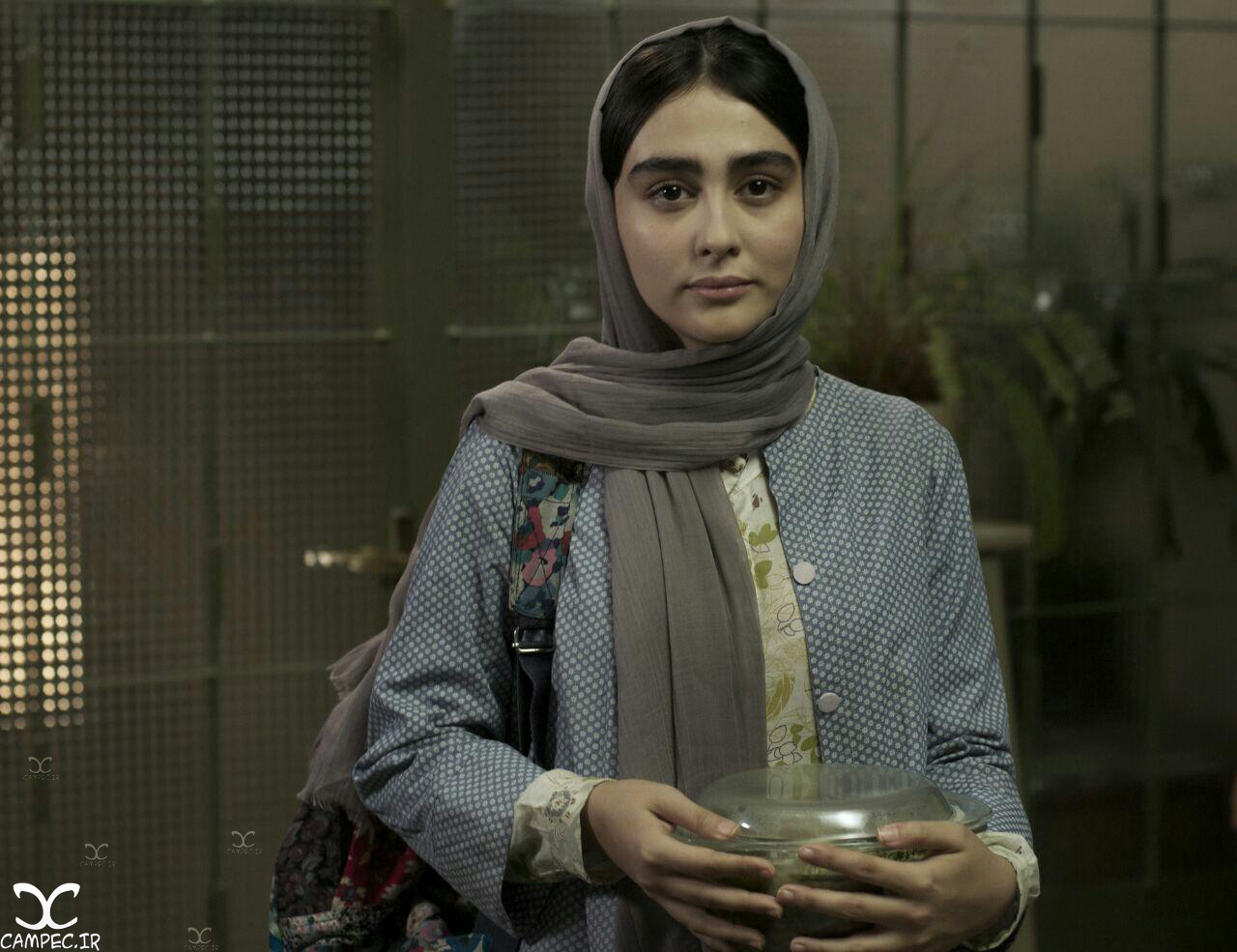 ستاره حسینی در فیلم وارونگی