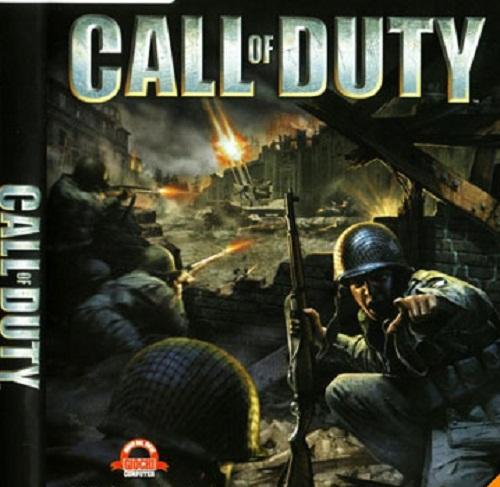 معرفی بازی خاطره انگیز کالاف دیوتی یک call of Duty 1