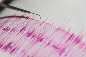 زمین لرزه 4.7 ریشتری سیرچ در کرمان را لرزاند , حوادث