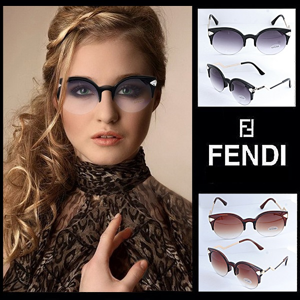 خرید عینک فندی fendi