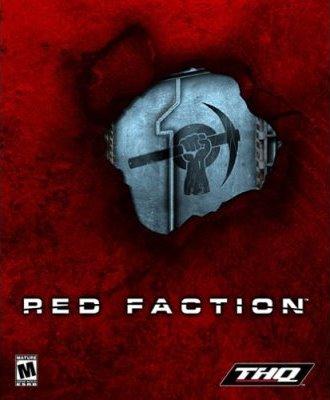 بازی Red Faction 1