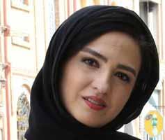 عکس های جدید گلاره عباسی خرداد 95 , عکس های بازیگران