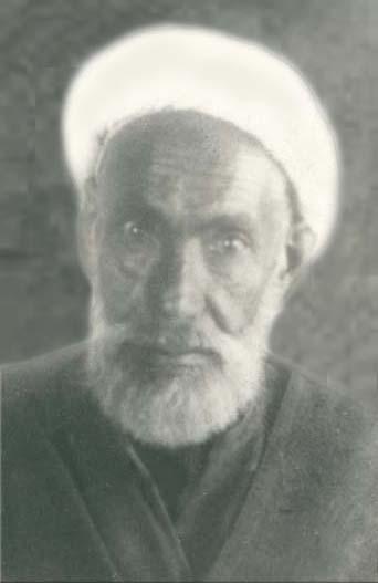 شیخ محمد شفیع رضوی