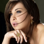 Nancy Ajram Web