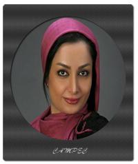 عکسهای شخصی و بیوگرافی پرستو مقدم