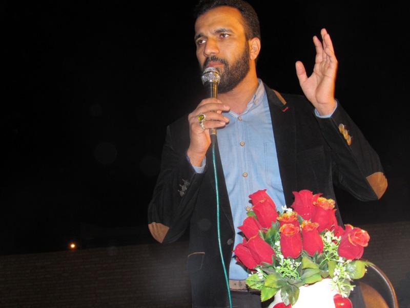 برگزاری جشن میلاد امام حسن مجتبی(علیه السلام) در جامعة القرآن صادق الائمه علیه السلام