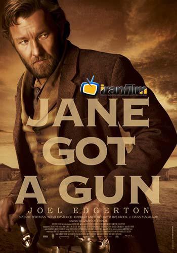 دانلود فیلم Jane Got a Gun