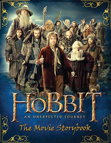 دانلود فیلم دوبله فارسی هابیت 2012 Hobbit - سفر غیر منتظره