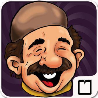 در ایران اولین مجله طنز و فکاهی چه نام داشت؟