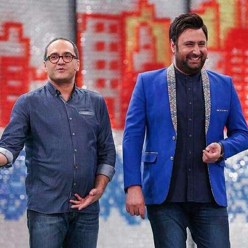 دانلود برنامه خندوانه 2 تیر 95 با حضور محمد علیزاده و جناب خان با کیفیت بالا