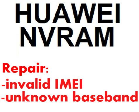 دانلود فایل nvram هواوی y320-u10