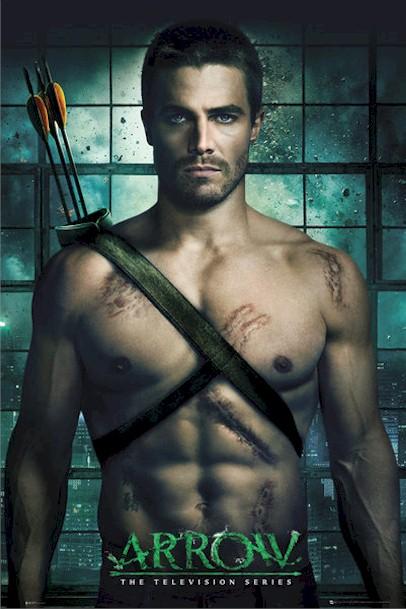 والپیپر از سریال Arrow