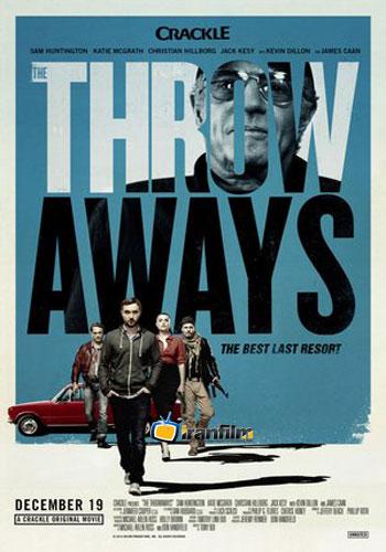 دانلود فیلم The Throwaways