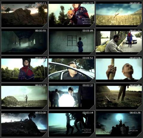 دانلود موزیک ویدیو محسن یگانه بنام هرچی تو بخوای