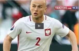 فیلم 5 بازیکن برتر مرحله گروهی یورو 2016 , فوتبال اروپا