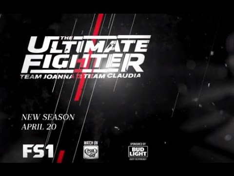 دانلود التیمت فایتر فصل بیست و سوم | The Ultimate Fighter 23: Team Joanna vs. Team Claudia