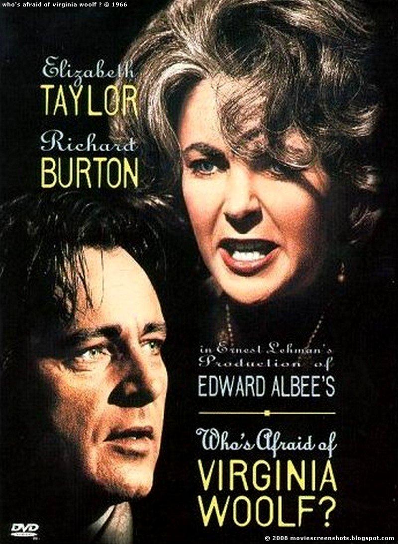 Who's Afraid of Virginia Woolf? 1966