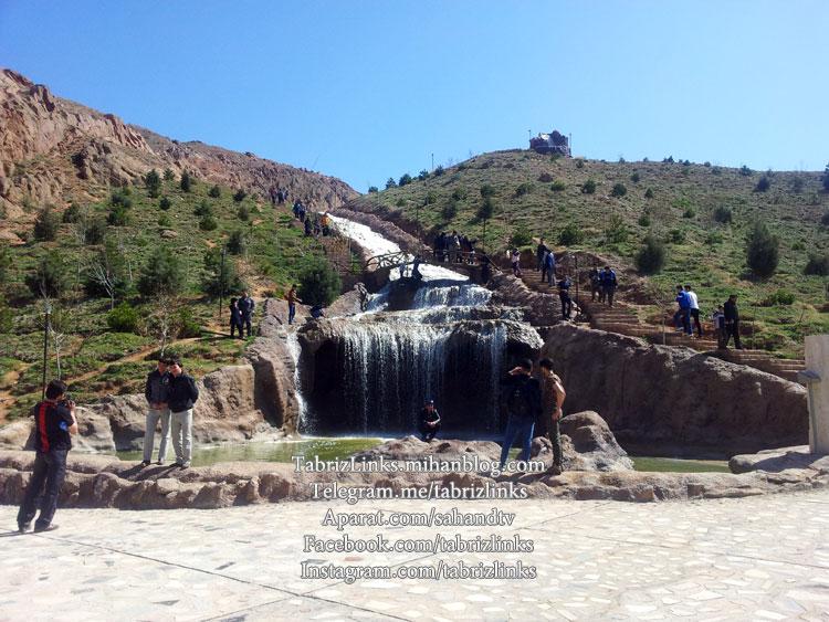 آبشار مصنوعی