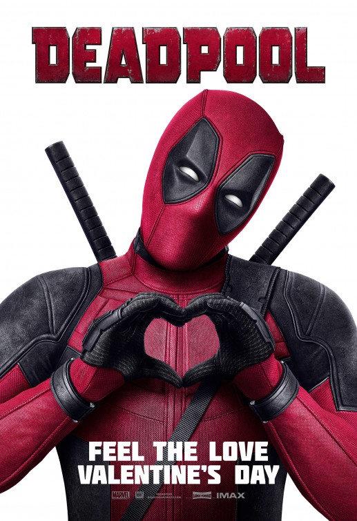 دانلود فیلم دوبله فارسی ددپول Deadpool 2016 با لینک مستقیم و کیفیت عالی