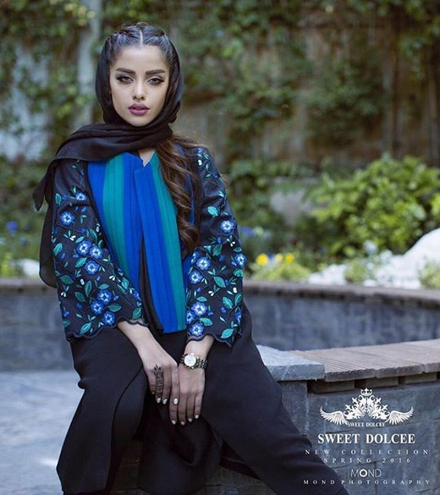 کانال مانتو های اصفهان مانتوها