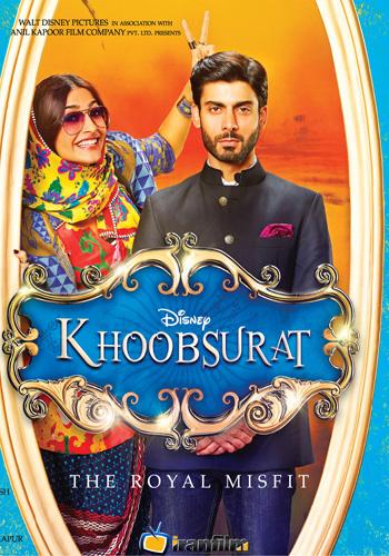دانلود فیلم Khoobsurat