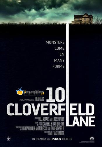 دانلود فیلم ۱۰Cloverfield Lane