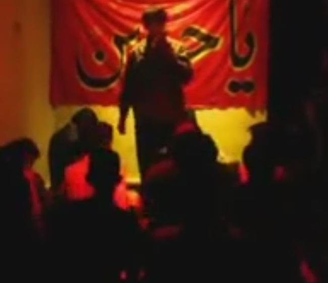 محمدعلی نیازی - یافاطمه