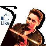 فیسبوک رسمی شادمهر عقیلی