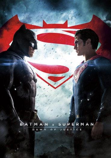 دانلود فیلم دوبله فارسی بتمن علیه سوپر من Batman v Superman 2016