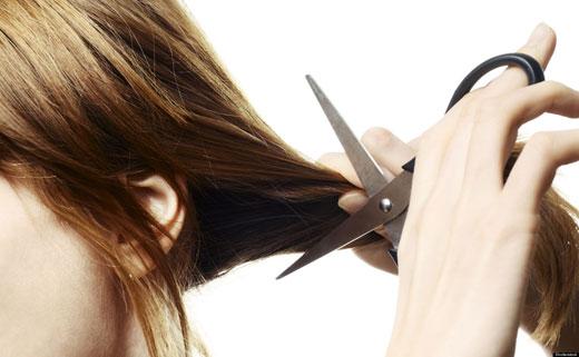 اگر موهای پرپشتی میخواهید ، بخوانید! , پوست و مو