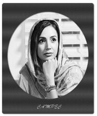 عکسهای آتلیه ای شبنم قلی خانی