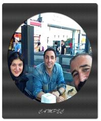 نجات بازیگران ایرانی از انفجار فرودگاه استانبول