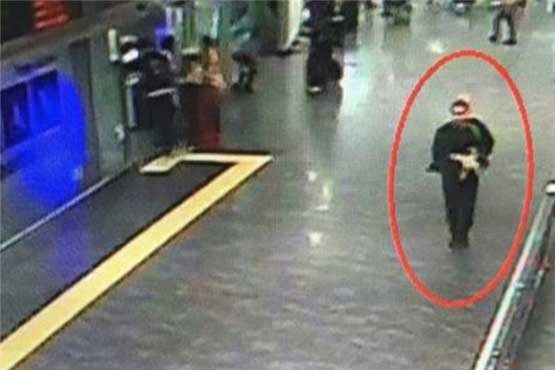 تصاویر انتحاریهای انفجار ترکیه منتشر شد , بین الملل