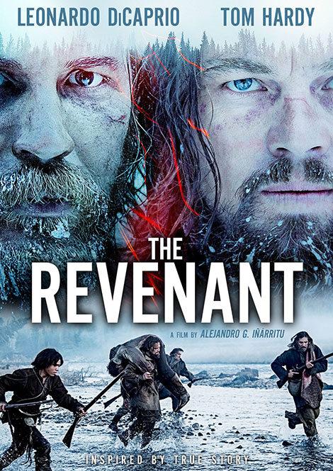دانلود فیلم دوبله فارسی بازگشته The Revenant 2015 + لینک مستقیم
