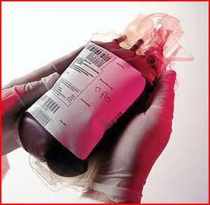 اهدا خون باعث باطل شدن روزه می شود؟