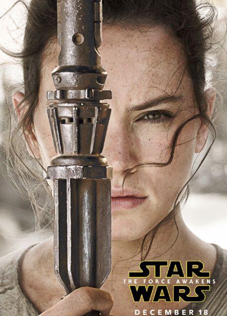 دانلود فیلم جنگ ستارگان 7 – Star Wars 2016 با دوبله فارسی