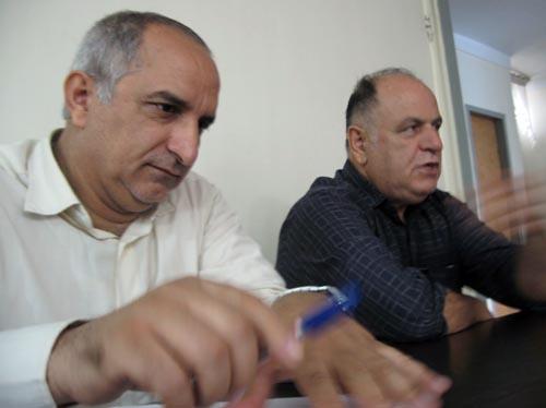 چرا سازمان در سی خرداد دست به سلاح برد؟