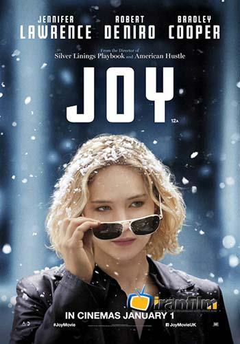 دانلود فیلم Joy