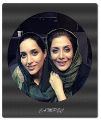 عکسهای بازیگران زن تیر ماه 95