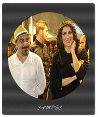 عکسهای مراسم اکران فیلم دراکولا با حضور هنرمندان