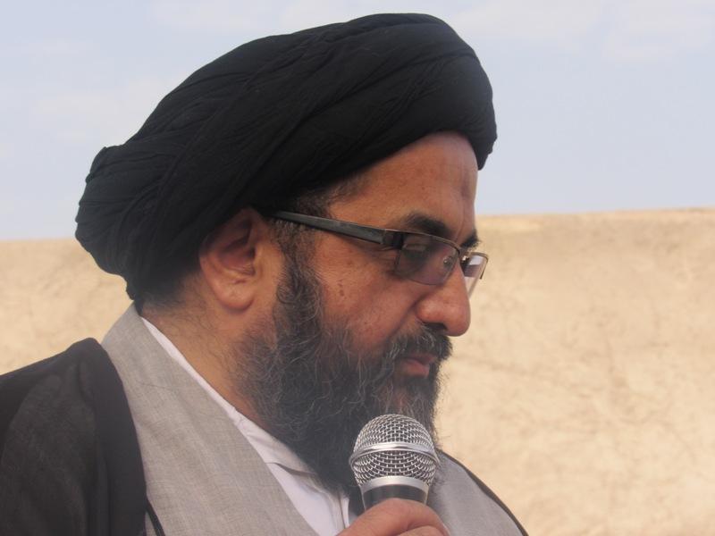 نماز عید سعید فطر در محله صادقیون برگزار شد