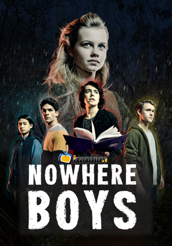 دانلود فیلم Nowhere Boys: The Book of Shadows