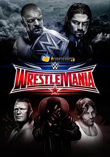 دانلود Wrestlemania 32